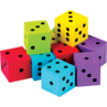 TCR20808 Colorful Dice 20-Pack
