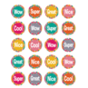 TCR2673 Tropical Punch Stickers