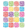 TCR3054 Scribble Stickers