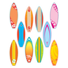 TCR4586 Surfboards Accents