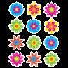 TCR5395 Fun Flowers Mini Accents
