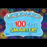 TCR5425 Fireworks 100 Days Smarter Awards
