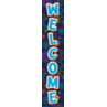 TCR5487 Fireworks Welcome Banner