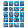 TCR5733 Ocean Life Stickers