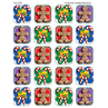 TCR5745 Candy Canes/Gingerbread Stickers