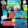 TCR60237 Close Reading Strategies Bulletin Board Display Set