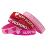 TCR6564 Happy Valentines Day Wristbands
