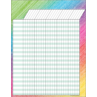 TCR7526 Colorful Scribble Incentive Chart