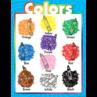 TCR7685 Colors Chart