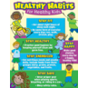 TCR7736 Healthy Habits for Healthy Kids Chart