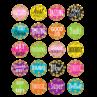 TCR8191 Confetti Stickers