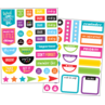 TCR8195 Colorful Planner Stickers