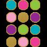 TCR8891 Confetti Colorful Circles Mini Accents