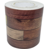 TCR8935 Reclaimed Wood Straight Rolled Border Trim