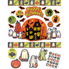 TCR9985 Happy Halloween Set  from Susan Winget