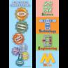 TCRK1214 STEM Smart Bookmarks