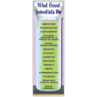 TCRV1636 What Good Scientists Do Colossal Poster