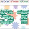 TCRY1527 STEM Border Trim