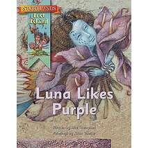 Lost Island: Luna Likes Purple 6-pack
