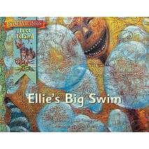 Lost Island: Ellie's Big Swim 6-pack