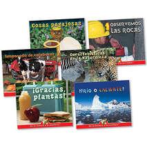 Language & Vocabulary Proficiency Add-On Pack C-Spanish