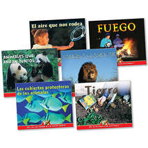 Language & Vocabulary Proficiency Add-On Pack D-Spanish