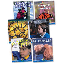 Language & Vocabulary Proficiency Add-On Pack E-Spanish