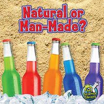 Natural or Man-Made? 6-pack