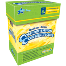 Comprehension Connections Kit A Grades 2-4