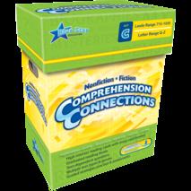 Comprehension Connections Kit C Grades 4-6