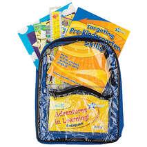 Adventures in Learning Backpack PreK