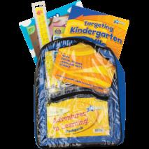 Adventures in Learning Backpack Grade K