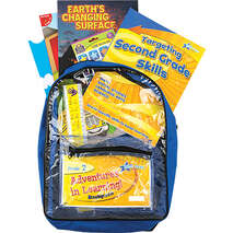 Adventures in Learning Backpack Grade 2