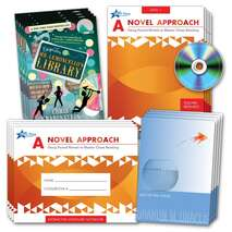 A Novel Approach: Using Paired Novels to Master Close Reading Grades 4-5
