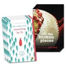 A Novel Approach: Novels Add-On Pack Grades 7-8