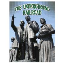 The Underground Railroad 6-Pack