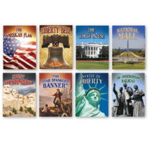 The Shaping of America: Symbols of Freedom Add-On Pack