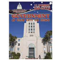 Government in Your City or Town 6-Pack