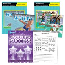 Practice for Success Pack Level A - Kindergarten