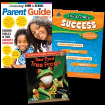 Third Grade Success Pack