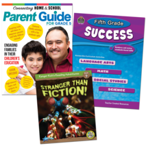 Fifth Grade Success Pack