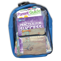 Practice for Success Level A Backpack
