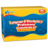 Language & Vocabulary Proficiency Intervention Kit D English