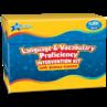 Language & Vocabulary Proficiency Intervention Kit E English
