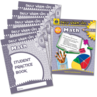 Daily Warm-Ups Bundle: Math Grade 8