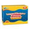 Language & Vocabulary Proficiency Intervention Kit D Spanish