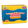 Language & Vocabulary Proficiency Intervention Kit F Spanish