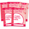 Daily Warm-Ups Student Book 5-Pack: Reading Grade 1
