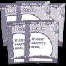 Daily Warm-Ups Student Book 5-Pack: Math Grade 8