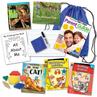 Back-to-School Backpack Kindergarten